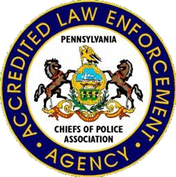 Accredited Law Enforcement Agency