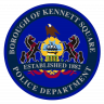 Kennett Square Police Department Badge