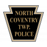North Coventry Police Department Badge