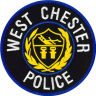 West Chester Police Department Badge