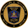 Southern Chester County Regional Police Department Badge
