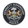 Kennett Township Police Department Badge