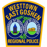 Westtown-East Goshen Regional Police Department Badge