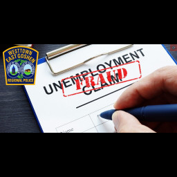 WEGOPD Unemployment Fraud