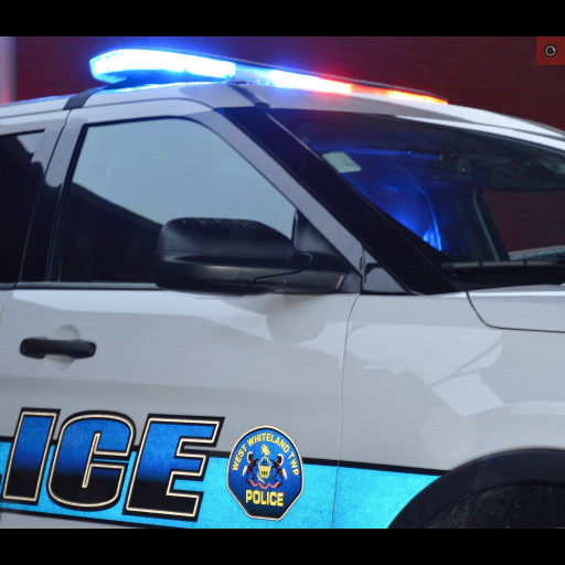 West Whiteland Township Police Department plans to begin the hiring process for the position of police officer