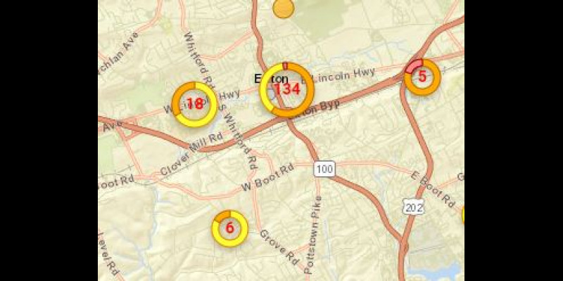 Image for Crime Map now available