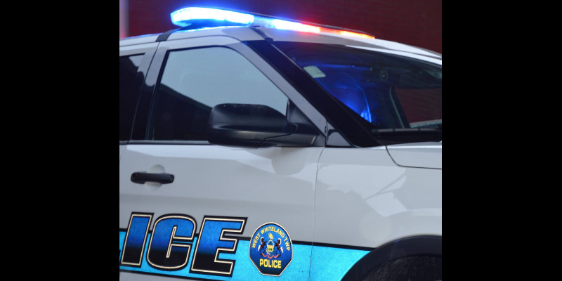 Image for Accepting police officer applications