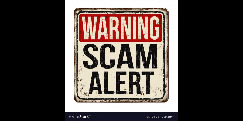 Image for Who Is Calling Me Now? SCAM ALERT!