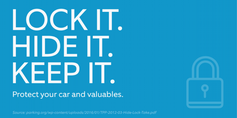 Image for Preventing Vehicle Theft