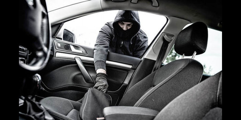 Image for Vehicle Break-ins: What to look for & how to prevent it