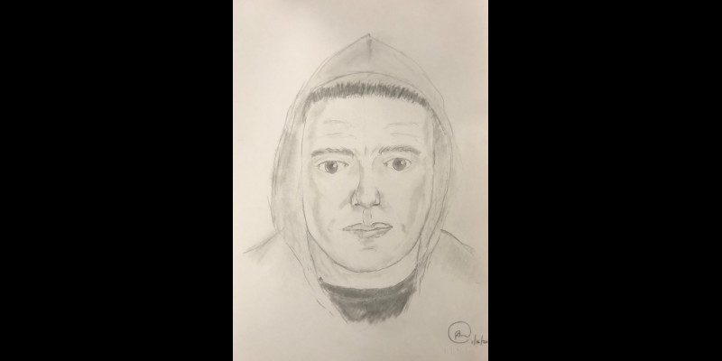 Image for Attempted Robbery of Pizza Delivery Driver