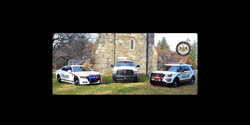 Image for WELCOME TO THE WESTTOWN-EAST GOSHEN REGIONAL POLICE DEPARTMENT