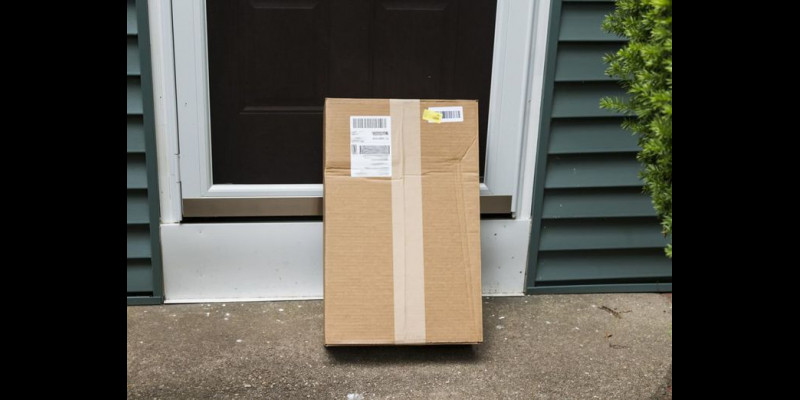 Image for TIPS TO PREVENT PACKAGE THEFT