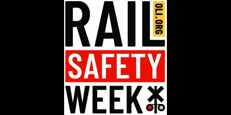 Image for Rail Safety Week